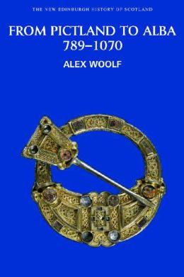From Pictland to Alba: Scotland, 789-1070
