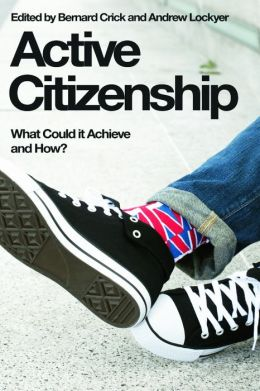 Active Citizenship: What It Could Achieve and How