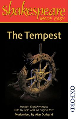 The Tempest (Shakespeare Made Easy Series)