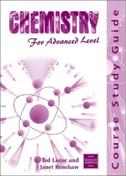 Chemistry for Advanced Level Course