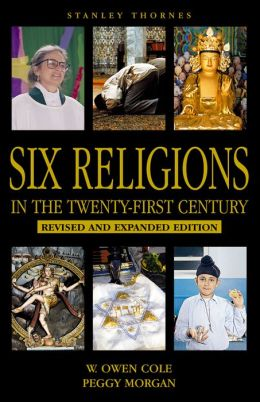 Six Religions in the Twenty-First Century