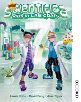 Scientifica Student Book 7 Essentials