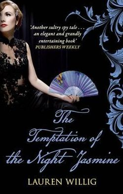 The Temptation of the Night Jasmine (Pink Carnation Series #5)