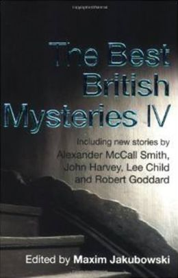Best British Mysteries IV