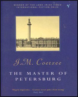 The Master of Petersburg