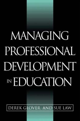Managing Professional Development