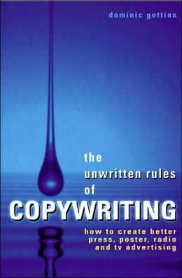 The Unwritten Rules of Copywriting