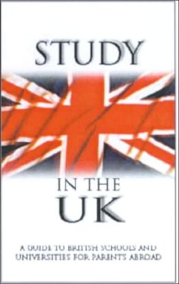 Where to Study in the UK