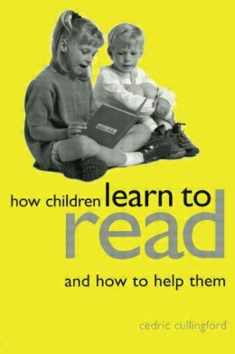 How Children Learn to Read and How to Help Them