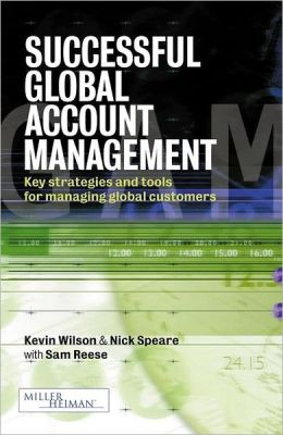 Successful Global Account Management