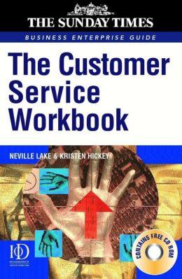 The Customer Service Workbook