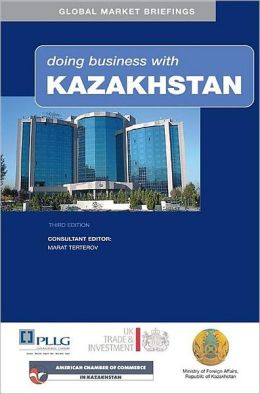 Doing Business with Kazakhstan