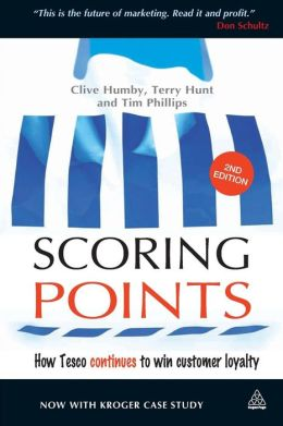 Scoring Points: How Tesco Continues to Win Customer Loyalty
