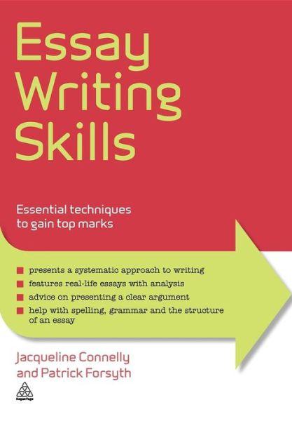 essay writing language techniques