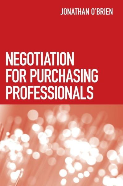 Free ebooks on active directory to download Negotiation for Purchasing Professionals