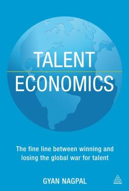 Talent Economics: The Fine Line Between Winning and Losing the Global War for Talent
