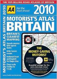 Great Britain 2010 Atlas