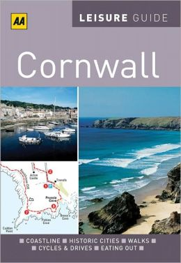AA Leisure Guide Cornwall