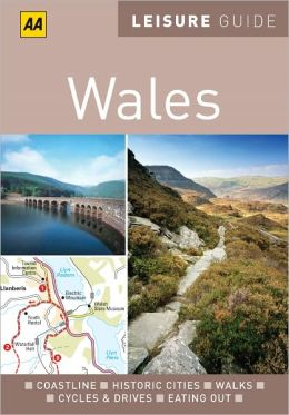 AA Leisure Guide Wales
