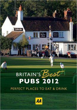 Britain's Best Pubs 2012