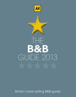 The B&B Guide 2013
