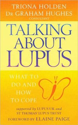 Talking about Lupus: What to Do and How to Cope