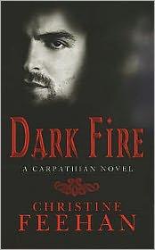 Dark Fire (Dark Series #6)