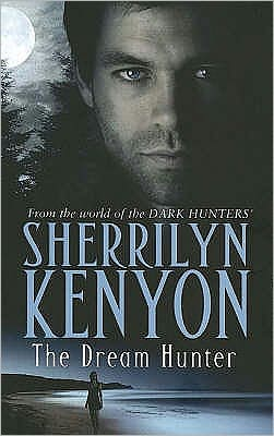 The Dream-Hunter (Dream-Hunter Series #1)