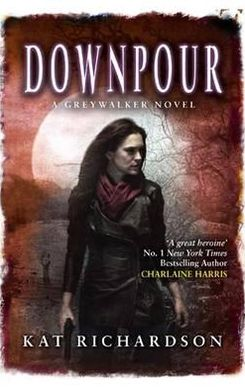 Downpour (Greywalker Series #6)