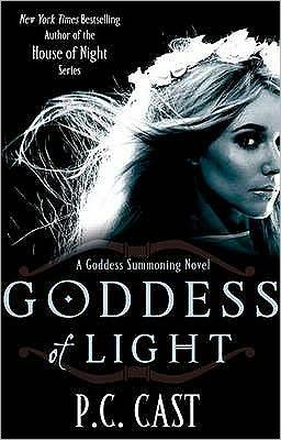 Goddess of Light (Goddess Summoning Series #5)