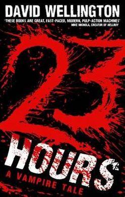 23 Hours: A Vengeful Vampire Tale