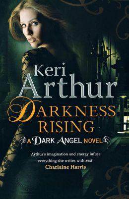 Darkness Rising (Dark Angels Series #2)
