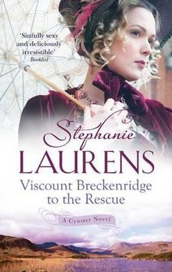 Viscount Breckenridge to the Rescue