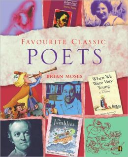 Favourite Classic Poets
