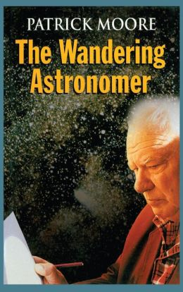 The Wandering Astronomer