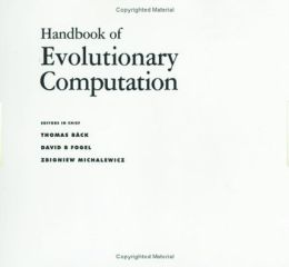 Handbook of Evolutionary Computation