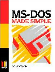 MS DOS Made Simple