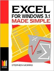 Excel for Windows 3.1 Made Simple