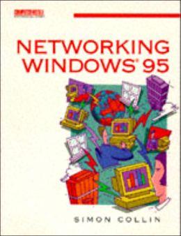 NETWORKING WINDOWS 95 EYT883EDP