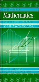 Newnes Mathematics Pocket Book for Engineers