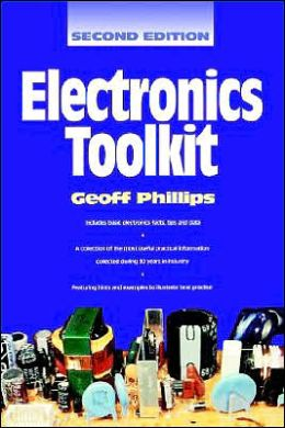 Newnes Electronics Toolkit