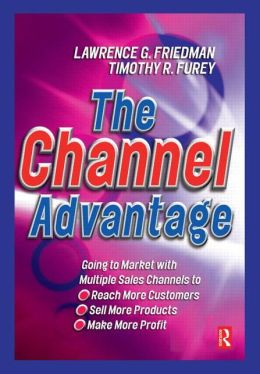 The Channel Advantage