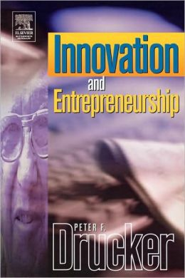 Innovation And Entrepreneuship