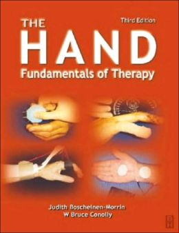 The Hand: Fundamentals of Therapy