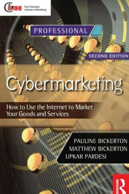 Cybermarketing 2e