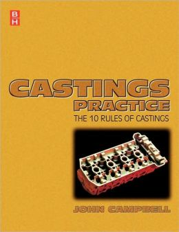 Castings Practice: The Ten Rules of Castings