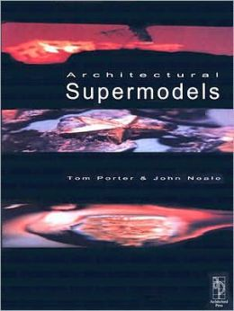 Architectural Supermodels: Physical Design Simulation: Physical design simulation