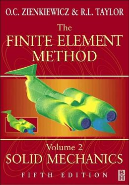 Finite Element Method: Volume 2
