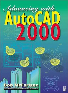 Advancing with AutoCAD2000