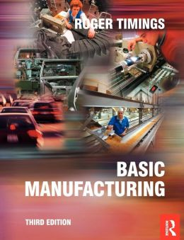 Basic Manufacturing